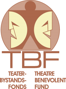 Theater Benevolent Fund Logo